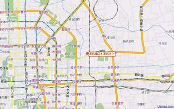东风地区汽车救援电话