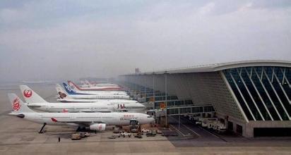 上海浦东国际机场汽车救援电话