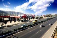 西双版纳高速服务区汽车救援,西双版纳高速服务区道路救援,西双版
