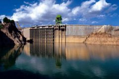 龙羊峡水电站库区汽车救援,龙羊峡水电站库区道路救援,龙羊峡水电